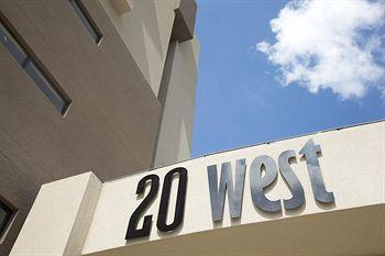 20 West Executive Apartments & Hotel