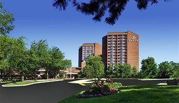 Photo of Delta Meadowvale Hotel and Conference Centre Mississauga