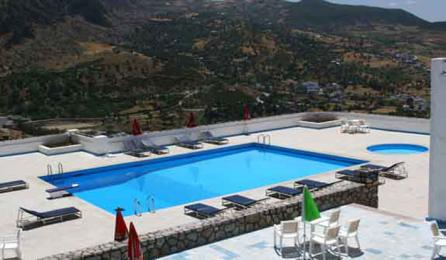 Photo of Hotel Atlas Chefchaouen
