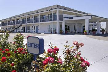 Travelodge Chowchilla