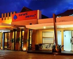 Savali Hotel