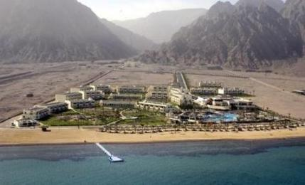 Radisson Blu Resort, Taba