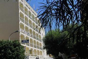 Photo of Hotel Central Playa Ibiza Town