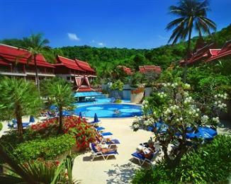 Photo of Krabi Thai Village Resort Ao Nang