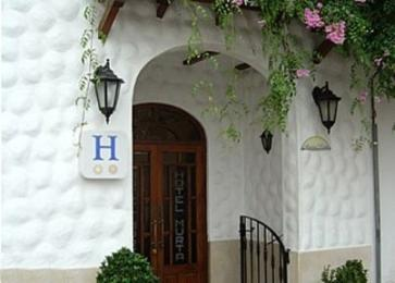 Photo of Murta Hotel Xativa