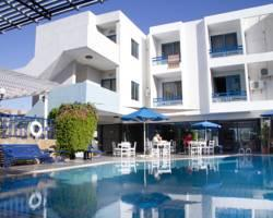 Photo of Nereus Hotel Paphos