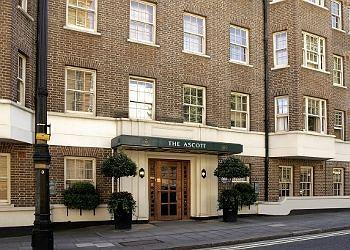 ‪Ascott Mayfair‬