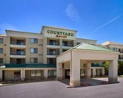 Courtyard by Marriott Philadelphia Plymouth Mee