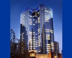 Howard Johnson Business Club Hotel Shanghai