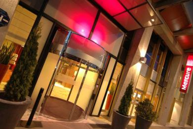 Photo of Mercure Grenoble Centre Alpotel