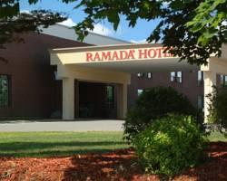 Photo of Ramada Fredericton