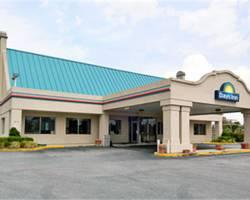 Days Inn Savannah-Oglethorpe Mall/Southside