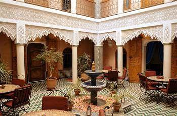 Riad Dar Mimouna Hotel