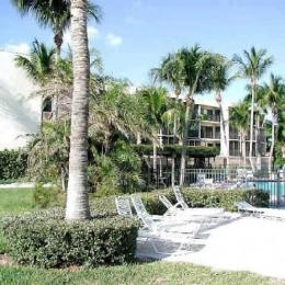 Sea Oats Condominiums