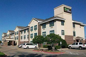 Extended Stay America - Houston - Westchase - Richmond