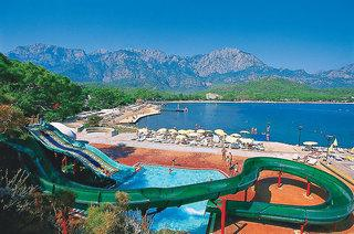 Club Phaselis Holiday Village