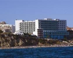 Hotel Bahia Calpe