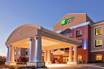 ‪Holiday Inn Express Hotel & Suites Guymon‬