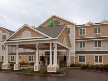 Photo of Holiday Inn Express Hotel & Suites Rochester