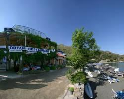 Ortam Pension