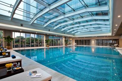 Ascott IFC Guangzhou
