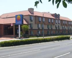 Photo of Comfort Inn & Suites Bell Gardens