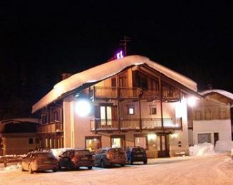 Photo of Hotel Sciatori - Sestriere