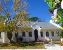 Photo of Kaapsepracht Bed & Breakfast Somerset West