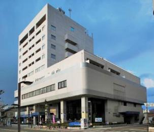 Photo of Hotel Sekumiya Obama