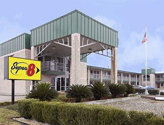 Super 8 Motel Seguin