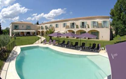 Photo of Le Clos des Pradines Avignon