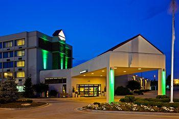 ‪Holiday Inn Terre Haute‬