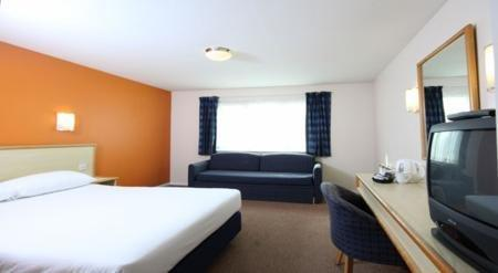 Photo of Travelodge Baldock Beds Hinxworth