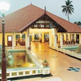 Photo of Abad Whispering Palms Lake  Resort Kumarakom