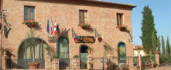 Hotel la Toscanina