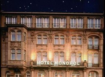 Photo of Monopol Hotel Frankfurt