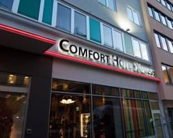 Photo of Comfort Hotel Xpress, Oslo