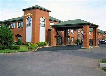 Photo of Quality Inn &amp; Suites Garden of the Gulf Summerside