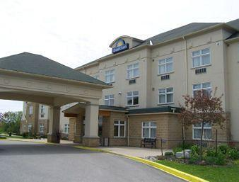 Photo of Days Inn - Orillia
