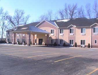 ‪Days Inn Sullivan‬