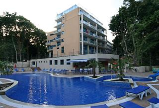Photo of Holiday Park Hotel Varna