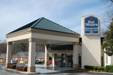 Photo of Best Western Southlake Inn Morrow