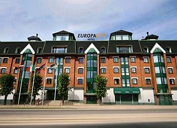 Photo of Europa City Amrita Hotel Liepaja