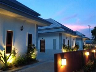 The Sixnature Resort Bangsaen