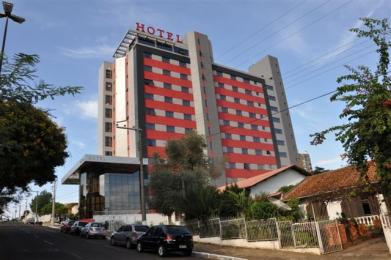 Mogano Hotel