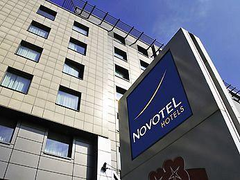 Novotel Krakow Centrum
