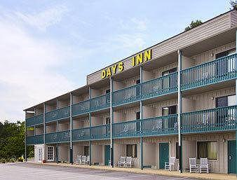 Photo of Days Inn Waynesville