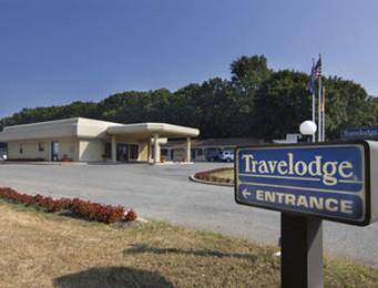 Travelodge Wall Spring Lake Belmar