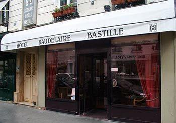 Photo of Hotel Baudelaire Bastille Paris