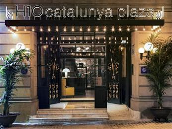 Photo of H10 Catalunya Plaza Barcelona